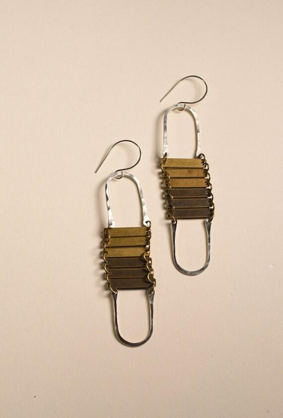 Jacobi Earrings