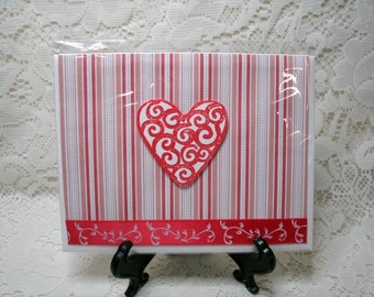 PIF ITEM: Show your love Card #2390