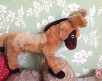 Vintage Donkey