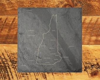 New Hampshire Slate Serving Board