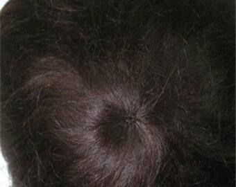 Medium/Dark Brown Kemper Cassidy Mohair Size 12-13 Wig CA12MB-M