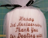 Special order Anniversary