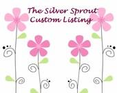 Custom Ballerina board  for dholland241
