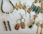 Mystery jewelry GRAB bag!