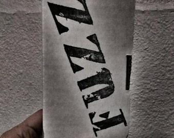Fuzz Cassette Tape (Ty Segall)