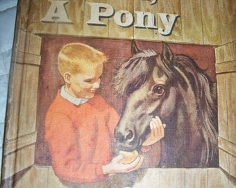 little black a pony cat in the hat beginners book hard cover