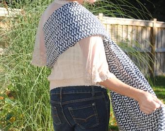 River- adjustable baby sling