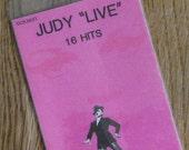 Judy Garland Tag