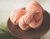 Newborn Stretch Knit Wrap - Newborn Knit Wrap - NECTAR - Stretch Wrap - Stretch Knit Wrap - Photo Prop