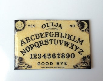Ouija Boards Magnet Collection