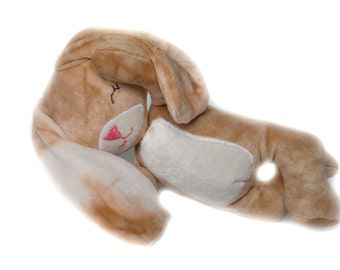 Easter Bunny Plush Toy