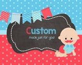 custom order for moochie812