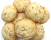 Toffee Butter Cookies - 8 pcs.