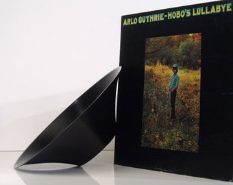 The Arlo Guthrie Hobo's Lullaby GrooveBowl