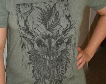 Wild Hunt Shirt