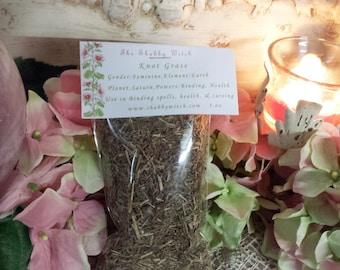 Knot Grass, Conjure Herbs, Spell Casting, Ritual Herbs, Hoodoo Herbs