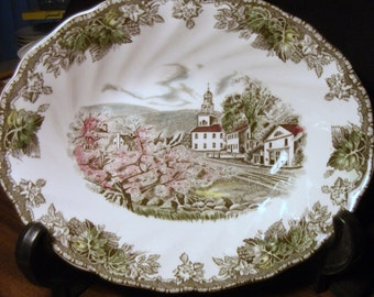 JOHNSON BROS. CHINA