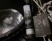 Magick and Moonlight Gypsy Apothecary Natural Perfume Oil Sample Vial Lime, Coconut,Jasmine Vanilla Frankincense Almond Sandalwood,Lavender