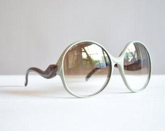 Vintage 1970s made in FRANCE vintage sunglasses