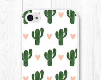 iPhone 6 Case Cactus Phone Case iPhone 6s Case Cactus Samsung Galaxy S7 Case Cactus iPhone 6 Plus Case iPhone SE Case Cactus iPhone 5 Case