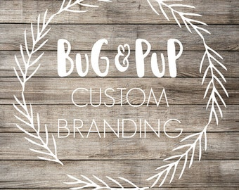 Custom Logo Design Branding Business Logo Marketing Materials Business Card Banner Website Advertising