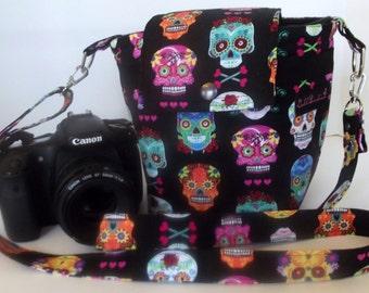Dollbirdies Large DSLR Camera Bag
