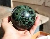 Kambaba Jasper Sphere Large Size