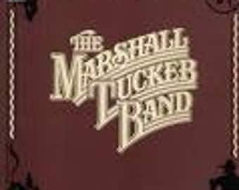Marshal Tucker Band vinyl record - Original - Greatest hits Vinyl - Vintage VInyl Lp in NM Condition
