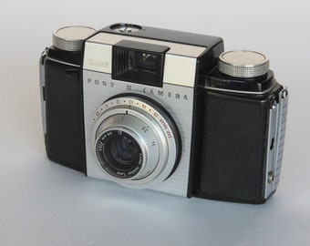 Kodak Pony II 35mm Camera for Repair
