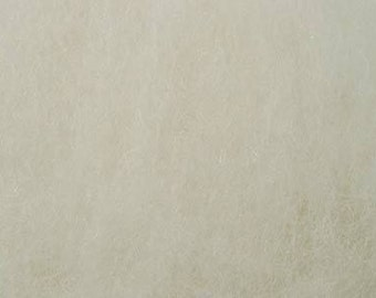 Merino SHEEP Fleece white 21mic