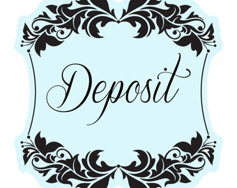 Deposit Fee -  Invitation Deposit Fee