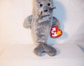 Ty Beanie Baby Slippery - Beanie Babies,Collectibles,Toys,Gifts