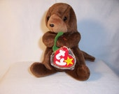 Ty Beanie Baby Seaweed - Collectibles,Gifts,Toys,Beanie Babies