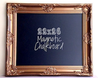 wedding chalkboards gold framed chalkboard bronze copper decor wedding sign antique gold black board magnetic kitchen chalk board memo board