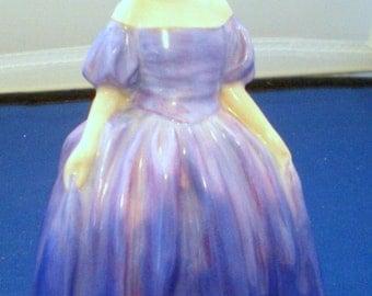 "Royal Doulton ""Marie"" Figurine"