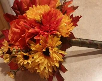 Toss Bouquet for Kristina