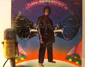 "ON SALE Buddy Miles Express (ex-Jimi Hendrix) Vinyl Record Album LPs 1960s Funk Rock Soul Greasy Jam ""Electric Church"" (1969 Mercury w/""Miss"