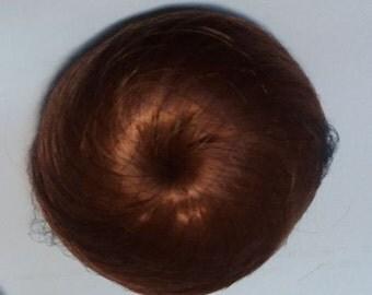 Lt. Cooper Doll hair approx. 50gr
