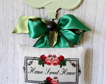 Linen Sachet-Home Sweet Home