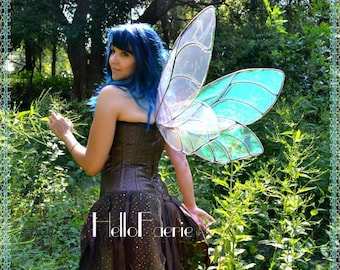 Extra Large Wasp Insect Fairy Bug wings