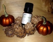 Shadowed: Limited Edition Samhain Halloween Fragrance Ritual Oil