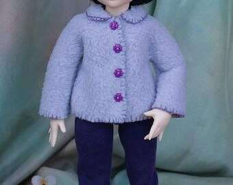 Outfit * Fashion * for Littlefee Fairyland BJD Yo-SD