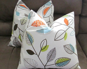 Carson Fiesta 12  Sizes, Your Choice Size-Throw Pillow-Pillow Cover