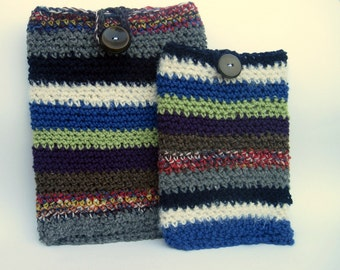 Custom-Made iPad/tablet sleve in a choice of colors and sizes
