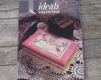 ideals magazine valentine issue february 1994