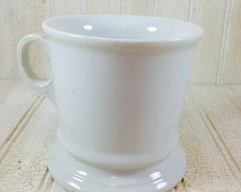 Vintage Ironstone Mug