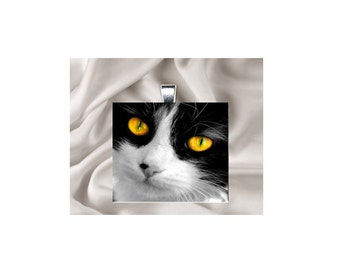 Pendant Necklace Cat