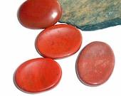 Red Jasper Gemstone Worrystone