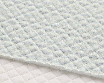 quilted cotton by the yard (width 44 inches) 67739