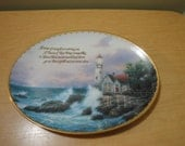 Thomas Kinkade - Decorative Plate